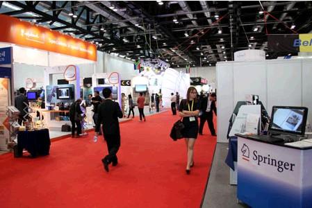 中国曾于1996年成功举办第47届国际宇航大会及航天展览会,至今已过去1