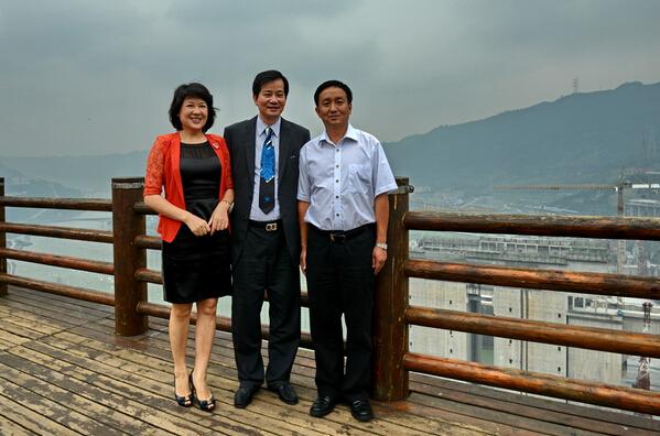 富迪陈怀德获颁水富县视频城市称号荣誉市民西安图片