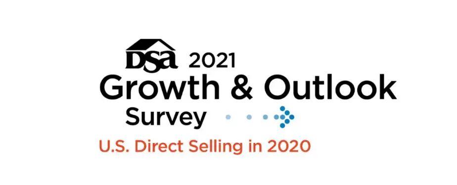 《【杏耀代理官网】2020年美国直销行业零售额增长13.9%,达401亿美元》